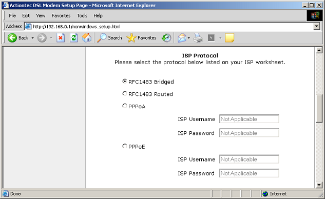 ip  x3d enter the ip address